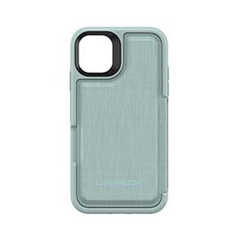 iPhone 11 LifeProof Blue (Water Lily) Flip Series Case