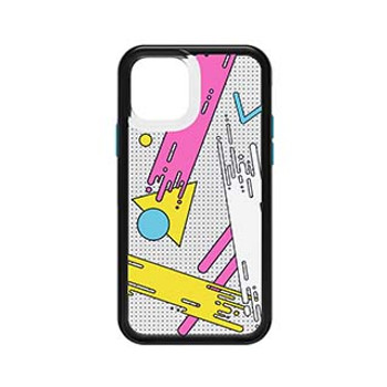 iPhone 11 Pro LifeProof Grey/Pink/Yellow (Pop Art) Slam Series Case