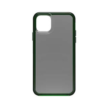 iPhone 11 Pro Max LifeProof Grey/Green (Defy Gravity) Slam Series Case