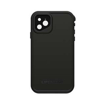 iPhone 11 LifeProof Black Fre case