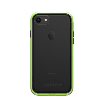 iPhone SE (2020)/8/7 LifeProof Lime/Black (Night Flash) Slam case