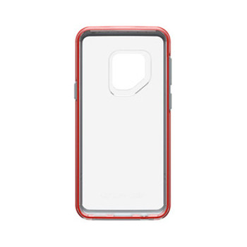 Samsung Galaxy S9 LifeProof Red/Grey (Lava Chaser) Slam case