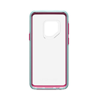 Samsung Galaxy S9 LifeProof Blue/Purple (Aloha Sunset) Slam case