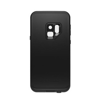 Samsung Galaxy S9 LifeProof Black/Lime (Night Lite) Fre case