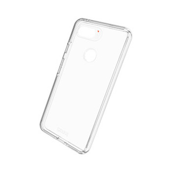 Google Pixel 3 XL Gear4 D3O Clear Crystal Palace case