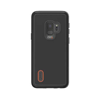 Samsung Galaxy S9 Gear4 D3O Black Battersea Grip Case