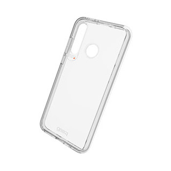 Huawei P30 Lite Gear4 D3O Clear Crystal Palace Case