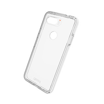 Google Pixel 3a Gear4 D3O Clear Crystal Palace Case