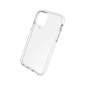 iPhone 11 Pro Gear4 D3O Clear Crystal Palace Case