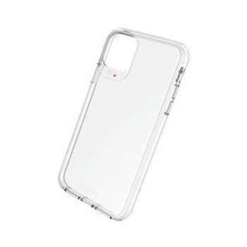 iPhone 11 Pro Max Gear4 D3O Clear Crystal Palace Case
