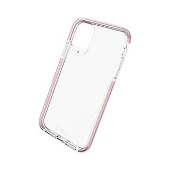 iPhone 11 Gear4 D3O Rose Gold Piccadilly Case