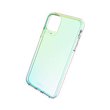 iPhone 11 Pro Max Gear4 D3O Crystal Palace Iridescent Case