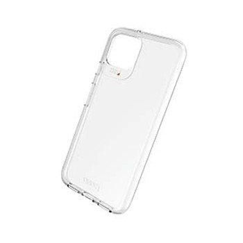 Google Pixel 4 Gear4 D3O Clear Crystal Palace Case