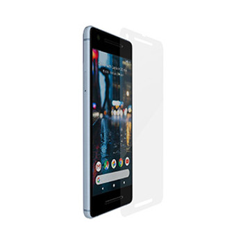Google Pixel 2 Naztech Premium 2.5D HD Tempered Glass Screen Protector