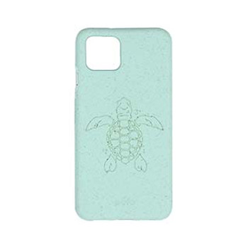Google Pixel 4 Pela Turquoise (Turtle Edition) Compostable Eco-Friendly Protective Case