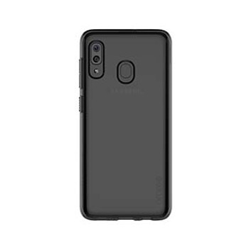 Samsung Galaxy A20 Araree (Designed for Samsung OEM) Black A-Cover Case