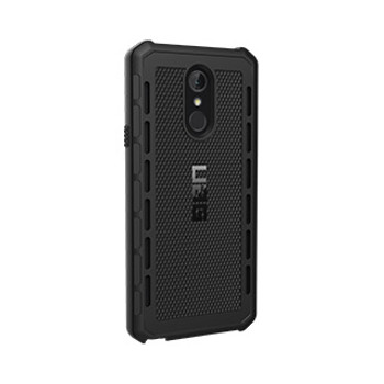 LG Stylo 4/Q Stylo+ UAG Black Outback Series case