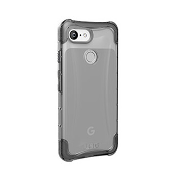 Google Pixel 3 UAG Transparent (Ice) Plyo Series case