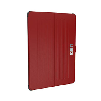 iPad Pro 12.9 (2018/2019) UAG Red (Magma) Metropolis Series case
