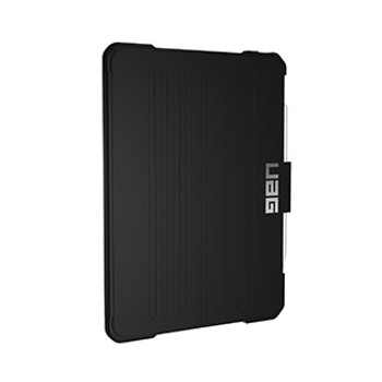 iPad Pro 11 (2018/2019) UAG Black Metropolis Series case