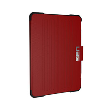 iPad Pro 11 (2018/2019) UAG Red/Black (Magma) Metropolis Series case