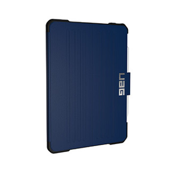 iPad Pro 11 (2018/2019) UAG Blue/Black (Cobalt) Metropolis Series case