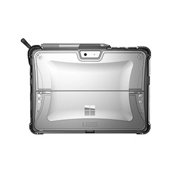 Microsoft Surface Go UAG Transparent (Ice) Plyo Series Case