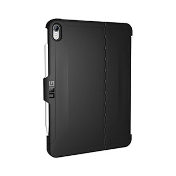 iPad Pro 11 (2018/2019) UAG Black Scout Series Case