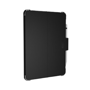 iPad Pro 10.5 (2017)/iPad Air 3rd Gen (2019) UAG Clear (Ice) Plyo Series Case