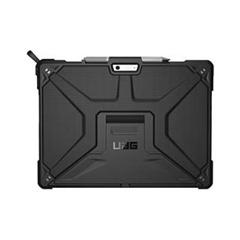 Microsoft Surface Pro X UAG Black Metropolis Series Case