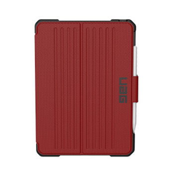 iPad Pro 11 (2020/2019/2018) UAG Red/Black (Magma) Metropolis Series Case