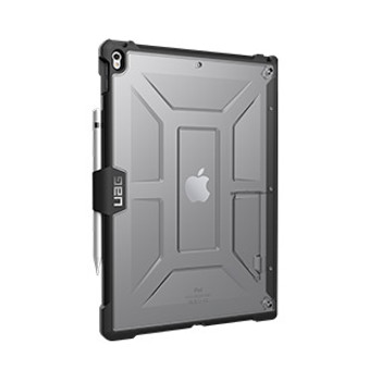 iPad Pro 12.9 (2018/2019) UAG Ice/Black Plasma Series case