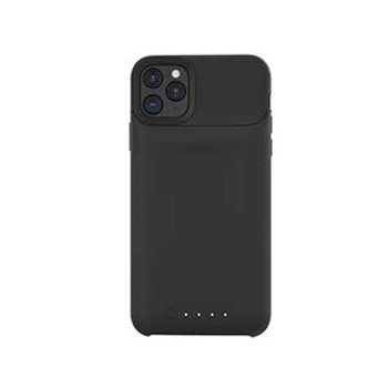iPhone 11 Pro Max mophie black juice pack access case w/ Qi
