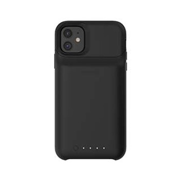 iPhone 11 mophie black juice pack access case w/ Qi
