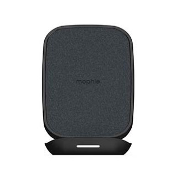 mophie black wireless multi-coil charge stand