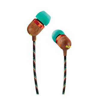 House of Marley Rasta Smile Jamaica Earbuds