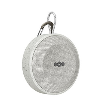 House of Marley Grey No Bounds Bluetooth Speaker