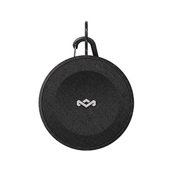 House of Marley Black No Bounds Bluetooth Speaker