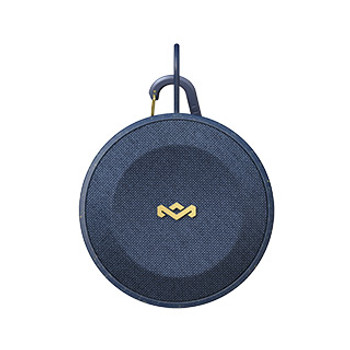 House of Marley Blue No Bounds Bluetooth Speaker