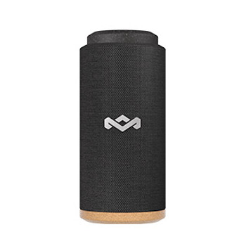 House of Marley Black No Bounds Sport Bluetooth Speaker