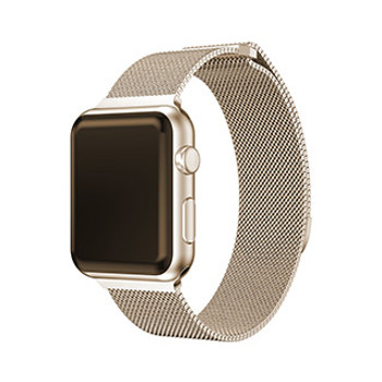 Apple Watch 40/38mm Uunique Rose Gold Spectra Watch Band
