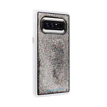 Samsung Galaxy Note 8 Case-Mate Iridescent Waterfall case