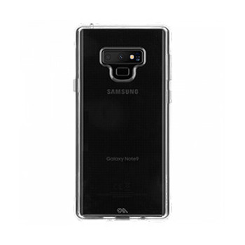 Samsung Galaxy Note 9 Case-Mate Tough Clear case