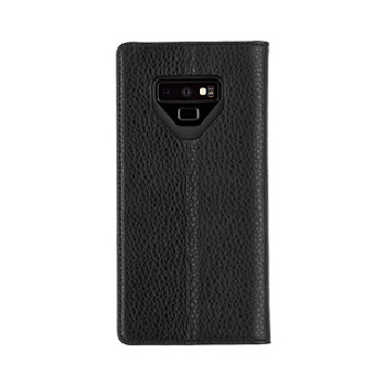 Samsung Galaxy Note 9 Case-Mate Black Folio case