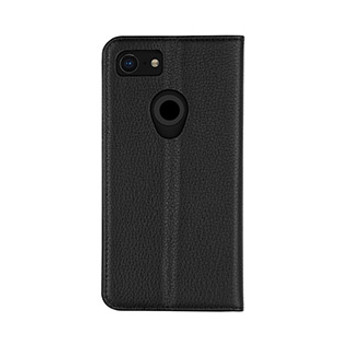 Google Pixel 3 Case-Mate Black Wallet Folio case