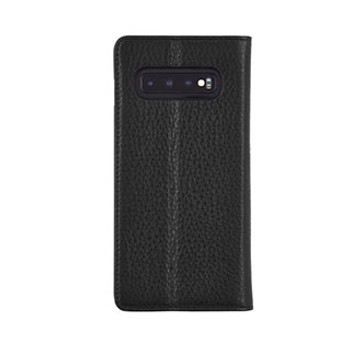 Samsung Galaxy S10 Case-Mate Black Wallet Folio Case