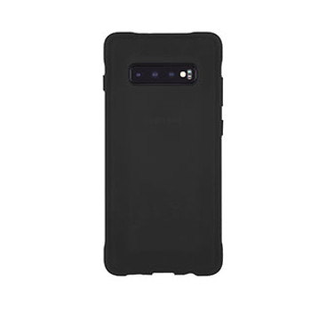Samsung Galaxy S10+ Case-Mate Black (Smoke) Tough Case