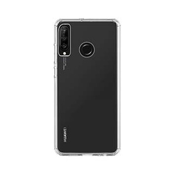 Huawei P30 Lite Case-Mate Tough Clear case