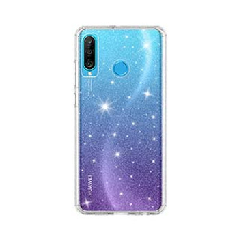 Huawei P30 Lite Case-Mate Clear Sheer Crystal Case