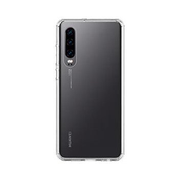 Huawei P30 Case-Mate Tough Clear case